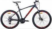 Новый Горный велосипед Leon HT-90 AM DD 2020 - OPS-LN-26-056 доставка из г.Kiev