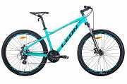 Новый Горный велосипед Leon XC-90 AM DD 2020 - OPS-LN-27.5-055 доставка из г.Kiev