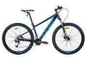 Новый Горный велосипед Leon XC-70 AM HDD 2020 - OPS-LN-27.5-067 доставка из г.Kiev