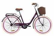 Новый Городской велосипед Dorozhnik Lux 2020 - OPS-D-26-094 доставка из г.Kiev