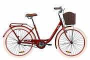 Новый Городской велосипед Dorozhnik Lux 2020 - OPS-D-26-096 доставка из г.Kiev