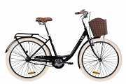 Новый Городской велосипед Dorozhnik Lux 2020 - OPS-D-26-097 доставка из г.Kiev