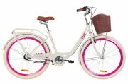 Новый Городской велосипед Dorozhnik Lux 2020 - OPS-D-26-100 доставка из г.Kiev