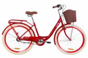 Новый Городской велосипед Dorozhnik Lux 2020 - OPS-D-26-101 доставка из г.Kiev