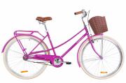 Новый Городской велосипед Dorozhnik Comfort Female 2020 - OPS-D-28-160 доставка из г.Kiev