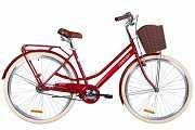 Новый Городской велосипед Dorozhnik Comfort Female 2020 - OPS-D-28-161 доставка из г.Kiev