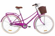 Новый Городской велосипед Dorozhnik Comfort Female 2020 - OPS-D-28-164 доставка из г.Kiev