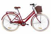 Новый Городской велосипед Dorozhnik Comfort Female 2020 - OPS-D-28-165 доставка из г.Kiev