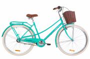 Новый Городской велосипед Dorozhnik Comfort Female 2020 - OPS-D-28-167 доставка из г.Kiev