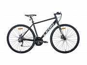 Новый Гибридный велосипед Leon HD-80 DD 2020 - OPS-LN-28-013 доставка из г.Kiev