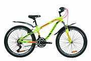 Новый Подростковый велосипед Discovery FLINT AM 2020 - OPS-DIS-24-165 доставка из г.Киев