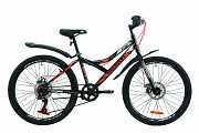 Новый Подростковый велосипед Discovery FLINT DD 2020 - OPS-DIS-24-170 доставка из г.Киев