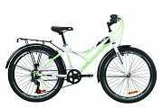 Новый Подростковый велосипед Discovery FLINT Vbr 2020 - OPS-DIS-24-174 доставка из г.Kiev