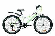 Новый Подростковый велосипед Discovery FLINT Vbr 2020 - OPS-DIS-24-179 доставка из г.Kiev