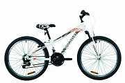 Новый Подростковый велосипед Discovery RIDER AM Vbr 2020 - OPS-DIS-24-195 доставка из г.Kiev
