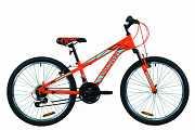 Новый Подростковый велосипед Discovery RIDER AM Vbr 2020 - OPS-DIS-24-199 доставка из г.Kiev