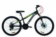 Новый Подростковый велосипед Discovery RIDER AM DD 2020 - OPS-DIS-24-205 доставка из г.Kiev