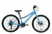 Новый Подростковый велосипед Formula FOREST DD 2020 - OPS-FR-24-210 доставка из г.Kiev