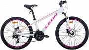 Новый Подростковый велосипед Leon JUNIOR AM DD 2020 - OPS-LN-24-038 доставка из г.Kiev