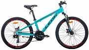 Новый Подростковый велосипед Leon JUNIOR AM DD 2020 - OPS-LN-24-039 доставка из г.Kiev