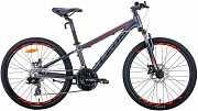 Новый Подростковый велосипед Leon JUNIOR AM DD 2020 - OPS-LN-24-041 доставка из г.Kiev