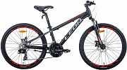 Новый Подростковый велосипед Leon JUNIOR AM DD 2020 - OPS-LN-24-042 доставка из г.Kiev