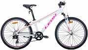 Новый Подростковый велосипед Leon JUNIOR AM Vbr 2020 - OPS-LN-24-043 доставка из г.Kiev