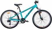Новый Подростковый велосипед Leon JUNIOR AM Vbr 2020 - OPS-LN-24-044 доставка из г.Kiev