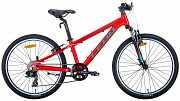 Новый Подростковый велосипед Leon JUNIOR AM Vbr 2020 - OPS-LN-24-045 доставка из г.Kiev
