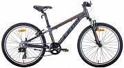 Новый Подростковый велосипед Leon JUNIOR AM Vbr 2020 - OPS-LN-24-046 доставка из г.Kiev