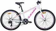 Новый Подростковый велосипед Leon Junior Vbr 2020 - OPS-LN-24-048 доставка из г.Kiev