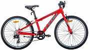 Новый Подростковый велосипед Leon Junior Vbr 2020 - OPS-LN-24-050 доставка из г.Kiev
