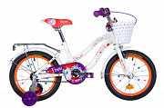 Новый Детский велосипед Formula Flower 2020 - OPS-FRK-16-111 доставка из г.Kiev