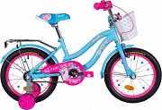 Новый Детский велосипед Formula Flower 2020 - OPS-FRK-16-113 доставка из г.Kiev