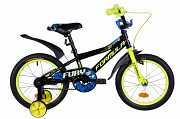 Новый Детский велосипед Formula Fury 2020 - OPS-FRK-16-131 доставка из г.Kiev
