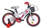 Новый Детский велосипед Formula Stormer 2020 - OPS-FRK-16-132 доставка из г.Kiev