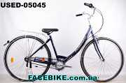 БУ Городской велосипед Ragazzi City 200 - 05045 доставка из г.Kiev