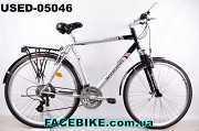 БУ Городской велосипед Winora Senegal - 05046 доставка из г.Kiev