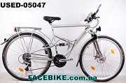 БУ Городской велосипед Trekking Star - 05047 доставка из г.Kiev