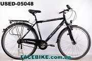 БУ Городской велосипед Curtis City Line - 05048 доставка из г.Kiev