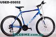 БУ Горный велосипед Bulls Pulsar - 05052 доставка из г.Kiev