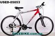 БУ Горный велосипед Focus Black Hills - 05053 доставка из г.Kiev