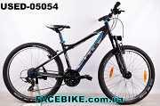 БУ Горный велосипед Bulls Sharptail Street - 05054 доставка из г.Kiev