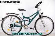 БУ Городской велосипед Winora City - 05056 доставка из г.Kiev
