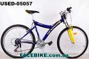 БУ Горный велосипед McKenzie SportLine - 05057 доставка из г.Kiev