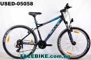 БУ Горный велосипед Bulls Sharptail 26 - 05058 доставка из г.Kiev