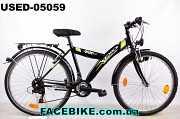 БУ Горный велосипед Texo Freestyle - 05059 доставка из г.Kiev