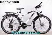 БУ Горный велосипед Hercules Sonics 2.6 - 05060 доставка из г.Киев