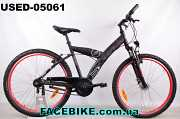 БУ Горный велосипед Green's Bikes - 05061 доставка из г.Kiev