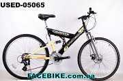 БУ Горный велосипед Harlem Granite - 05065 доставка из г.Kiev